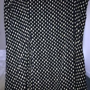 H&M || Polka Dot Dress